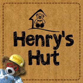 Henry's Hut